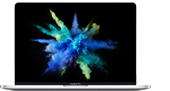 Ремонт Apple MacBook Pro 15-inch 2016 в Москве