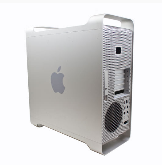 Ремонт Apple Mac Pro Server Mid 2010 в Москве