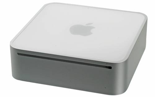 Ремонт Apple Mac mini Early 2009 в Москве