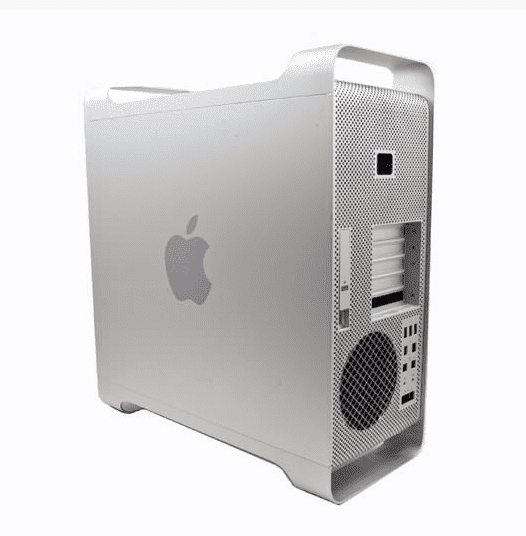 Ремонт Apple Mac Pro Mid 2010 в Москве