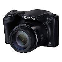 Замена платы для Canon PowerShot SX400 IS в Москве