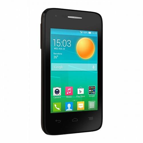 Ремонт Alcatel POP D1 4018D в Москве
