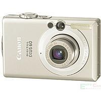 Замена платы для Canon DIGITAL IXUS 60 в Москве