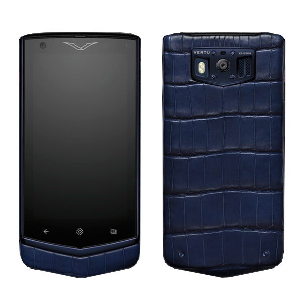 Ремонт Vertu Constellation Collection в Москве