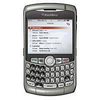 Замена дисплея (экрана) для BlackBerry Rim 8310 в Москве