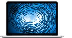 Ремонт Apple MacBook Pro Retina 15-inch Mid 2014 в Москве