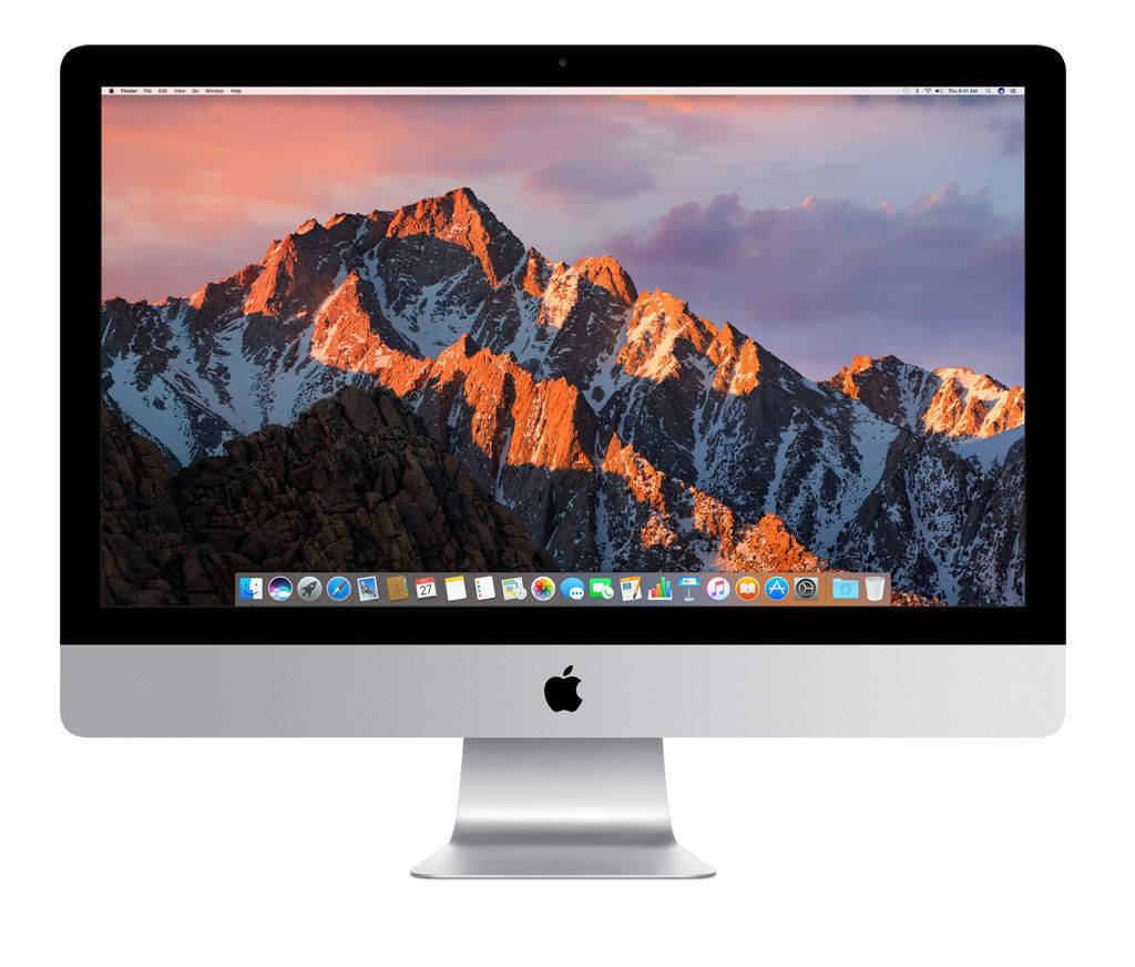 Замена кулера для Apple iMac Retina 5K 27-inch Late 2015 в Москве