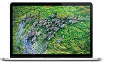 Замена экрана (дисплея) для Apple MacBook Pro Retina 15-inch Mid 2012 в Москве