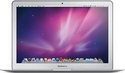 Ремонт Apple MacBook Air Mid 2009 в Москве