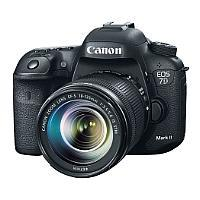 Замена платы для Canon 7D Mark II Kit в Москве