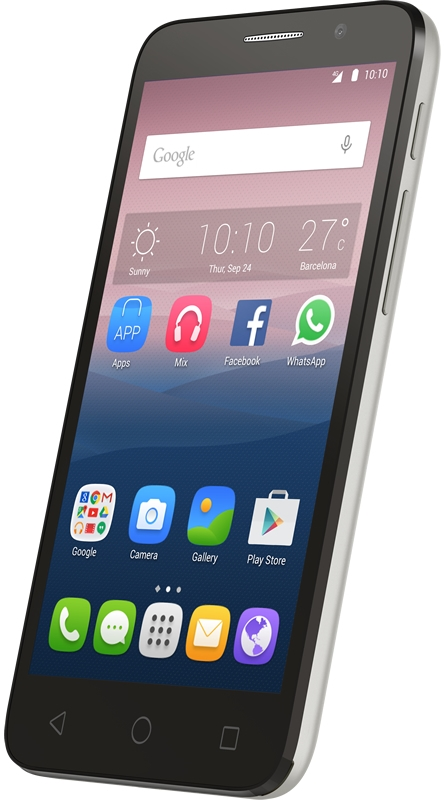 Замена дисплея (экрана) для Alcatel One Touch POP 3 5054D в Москве