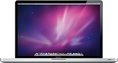 Ремонт Apple MacBook Pro 17-inch Early 2011 в Москве