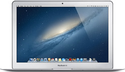 Ремонт Apple MacBook Air 13-inch Mid 2012 в Москве