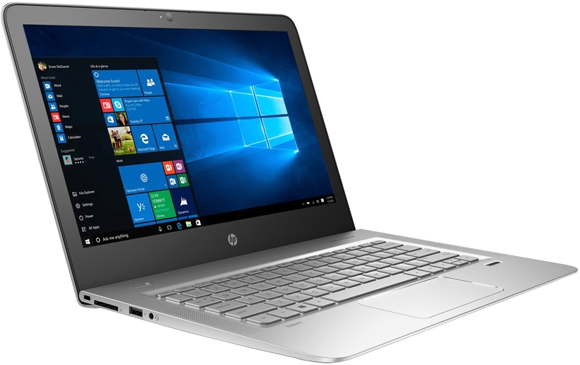 Замена кулера для HP ENVY Home 13 в Москве