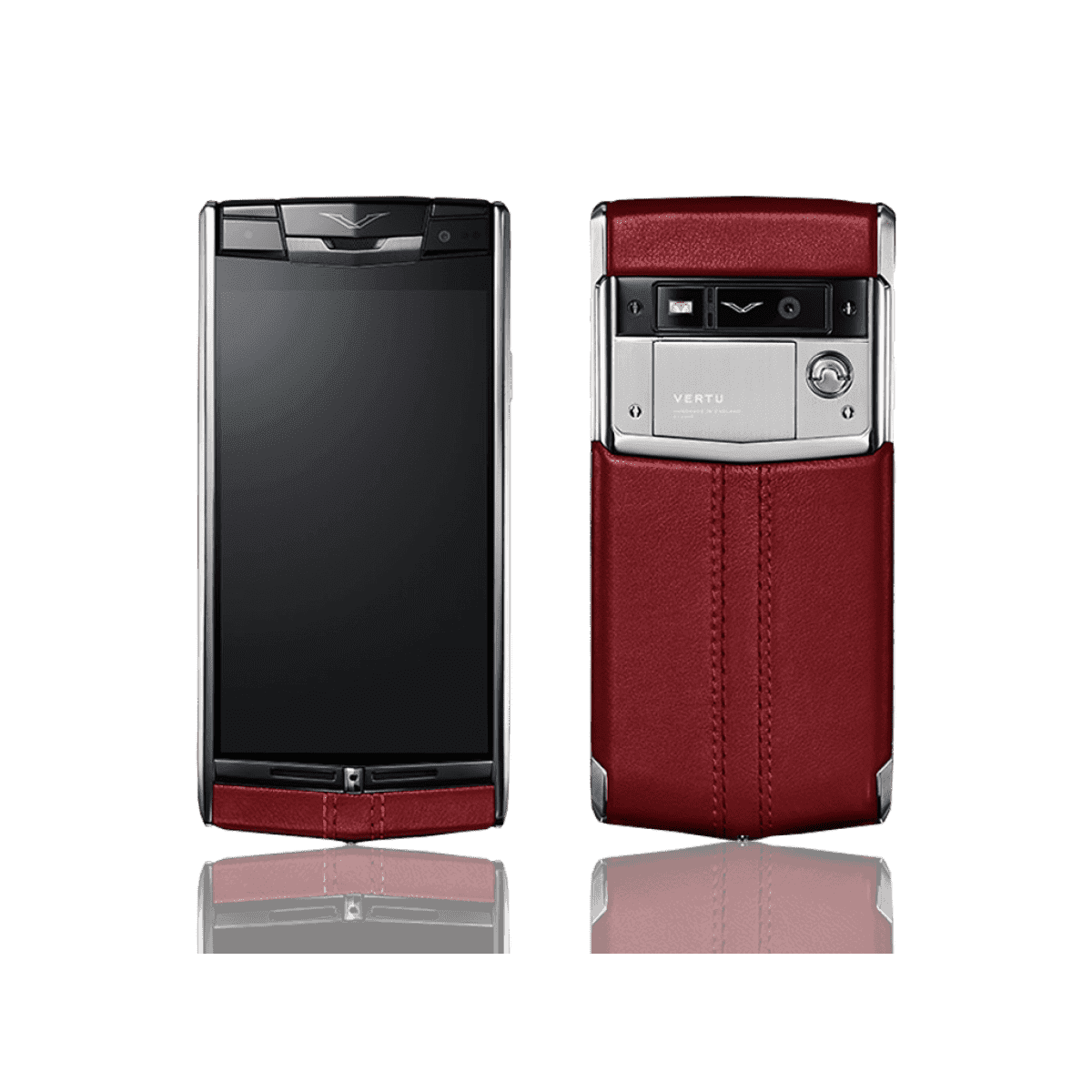 Ремонт Vertu Signature Touch Collection в Москве