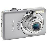 Замена платы для Canon DIGITAL IXUS 95 IS в Москве