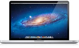Замена экрана (дисплея) для Apple MacBook Pro 17-inch Late 2011 в Москве