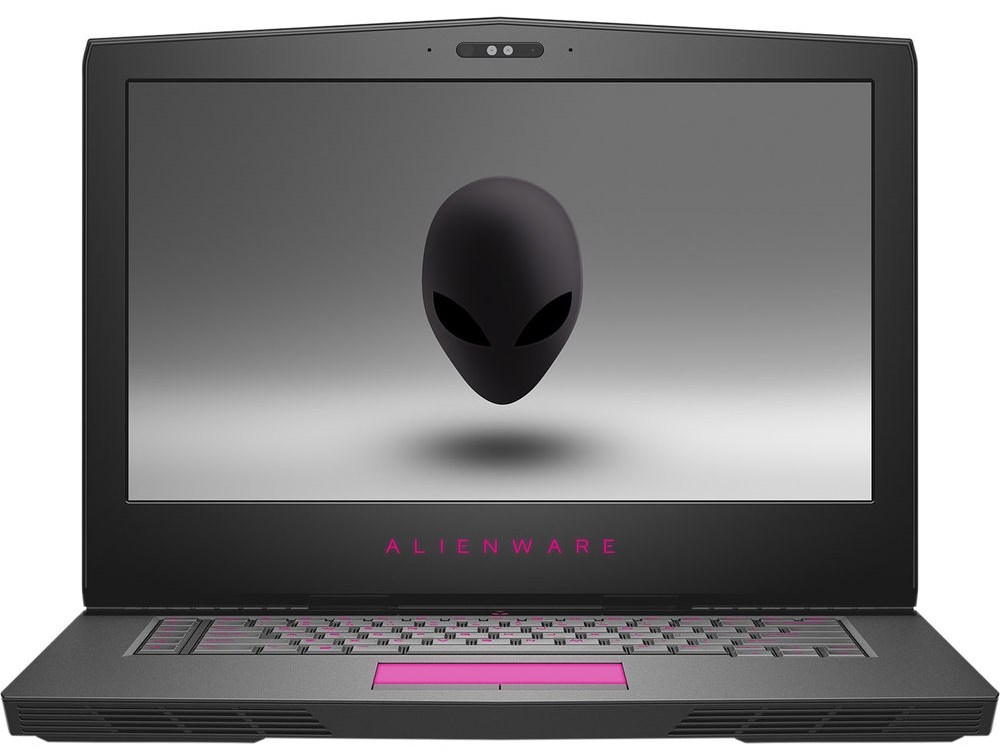 Ремонт Dell Alienware 15 R4 в Москве