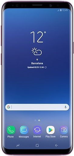 Замена дисплея (экрана) для Samsung Galaxy S9 64GB в Москве