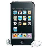Ремонт Apple iPod touch II в Москве