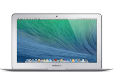 Ремонт Apple MacBook Air 11-inch Early 2014 в Москве