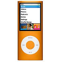 Ремонт Apple iPod nano 4G в Москве