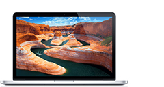 Настройка ПО для Apple MacBook Pro Retina 13-inch Early 2013 в Москве