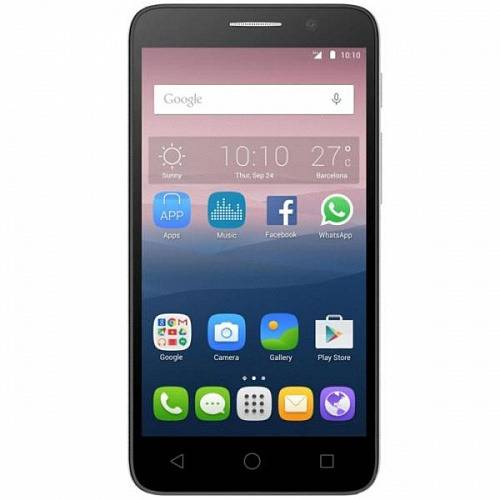 Замена дисплея (экрана) для Alcatel One Touch POP STAR 5022D в Москве