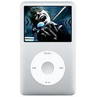 Ремонт Apple iPod classic (2009) в Москве