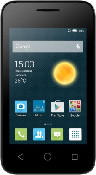 Ремонт Alcatel One Touch Pixi 3 3.5 4009D в Москве