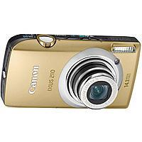 Замена платы для Canon DIGITAL IXUS 210 в Москве
