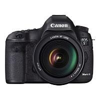 Замена платы для Canon EOS 5D Mark III Kit в Москве