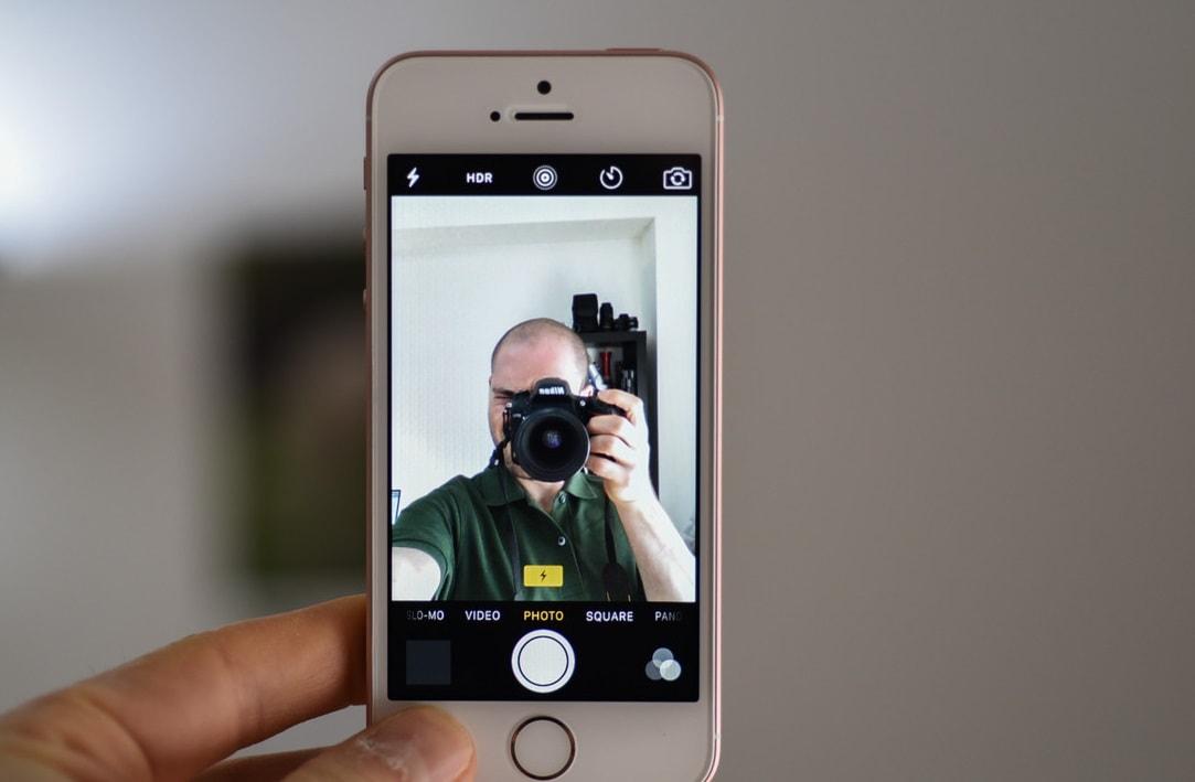 самобытна сделать разрешение картинки на айфон важное